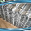 Strato ondulato preverniciato del tetto di Gi dello zinco