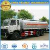 20 carro de petrolero caliente de la venta de T Dongfeng 6*4 20000 L carro del depósito de gasolina