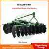 Части аграрного машинного оборудования запасные диски Plough 3 пунктов для сбывания