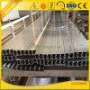 Usine offrant des profils de tubes en aluminium pour la clôture en aluminium
