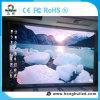 Pantalla de interior de HD P1.667 LED para el vídeo de la visualización