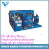 Luft abgekühltes niedrige Temperatur-kondensierendes Gerät mit Frascold Kompressor