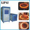 Máquina de aquecimento da indução para metais do forjamento