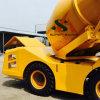 De beste Verkopende ZelfVrachtwagen van de Concrete Mixer van de Lading