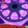 [لد] 360 درجة لون قرنفل [إيب65] مرنة نيون حبل إشارة ضوء لأنّ زخرفة