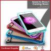 iPhoneのための新しいTransparentsのエアーバッグの豊富な耐震性の移動式箱