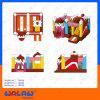 Neuer Entwurfs-aufblasbarer Luft-Prahler-aufblasbare Trampoline