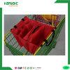 Мешок магазинной тележкаи супермаркета (HBE-CB-1)