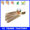 Hete Verkoop! ! ! de Band van de Folie van het Koper van 0.08mm voor het Elektrische Geleidende Steunen van /Die-Cut
