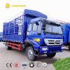 말뚝 화물 트럭 /Dry 상자 트럭 또는 말뚝 밴 Cargo Truck
