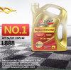 Coche OEM lubricante para el aceite de motor con el rendimiento perfecto