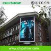 Placa do anúncio de tela da exposição do diodo emissor de luz de Chipshow P16