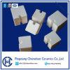 Cubo di ceramica dell'allumina per protezione di usura