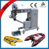 弾丸のゴム製ボートまたはテントのためのPE/PVCの熱気の継ぎ目のシーリング機械