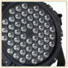 54*3W Water Proof DEL PAR Light Full Color 3 dans 1 Flash Light