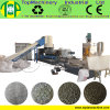 Granulatore caldo del PE di vendita per la fabbricazione dei granelli della pellicola del LDPE LLDPE pp BOPP del PE