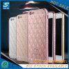 Einfacher TPU Telefon-Kasten der Form-für iPhone 7plus