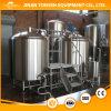 Реклама, промышленный микро- винзавод, автоматический заваривать пива