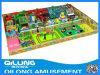 Campo de jogos das crianças do campo de jogos interno (QL-150521B)