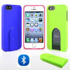 Selfie Bluetooth Remote Shutter Point de droit Cover pour l'iPhone 5/6