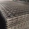 網を補強する炭鉱