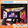 Vorhang-Bildschirm-Bildschirmanzeige der hohen Helligkeits-P3/P4/P5/P6 LED