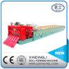 Multi-Model populares máquinas formadoras do Rolo de ladrilhos vidrados