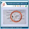 un'identificazione Card di 125 chilocicli Proximity Contactless