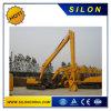 Xcmj 26ton el brazo largo excavadora de cadenas (xe260LLC) para la venta