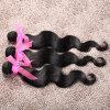 100%のブラジル人のバージンの毛の拡張Remyの人間の毛髪