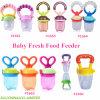 Силикон младенца жуя инструмент младенческого Nibbler фидера еды свежих фруктов младенца приспособления подавая