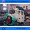 Pequeña máquina de briquetas de carbón Extrusora para la venta