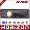Voiture de l'horizon AV361 audio, électriquement série commandée de MP3 de machine (AV361)