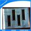 Aluminium 7075 die CNC Deel voor Automatische Apparatuur machinaal bewerken