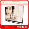 Montaje al aire libre LED Multi-Media de la pared de 46 pulgadas que hace publicidad de la pantalla de visualización de LED