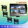 Long Trucksのための頑丈なBackup Camera Systems