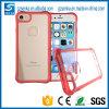 Transparenter TPU AcrylHandy-Fall für Apple iPhone 7
