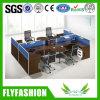 オフィス用家具の事務机デザインワークステーション机(OD-123)