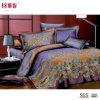 Kundenspezifische Größen-Polyester-Bettwäsche-Sets
