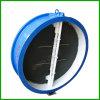 Doppelte Tür-Platten-Prüfung Ventil-Oblate Typ Rückschlagventil