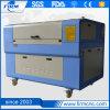 Chinesische Holz CNC Laser-Stich-Ausschnitt-Maschine des niedrigen Preis-600*900mm