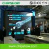 Tela de exposição interna do diodo emissor de luz da cor cheia de Chipshow P6