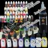 De tatoegering inkt Levering Hoge Qualtiy 40+14+8+1 Kleur 8ml 2oz de Reeks van de Uitrusting van het Pigment van 1/2 Oz