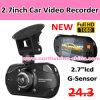 Nouveau Novatek 1080P Enregistreur vidéo de voiture