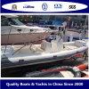 2012 Model Stijve Opblaasbare Boot van Rib830b