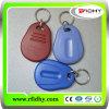 Изготовленный на Заказ Бирка Печатание 125kHz RFID Ключевая / Брелков