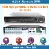 16CH H. 264の立場DVRだけ(SA-5016D)
