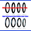 Pièces de rechange de moto, tubes de caoutchouc butylique de haute performance, pneus et tubes 2.75-21, 3.00-21