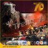 Las mejores ventas de equipos de atracciones Cine 7D