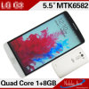 3G Android Smart Phone G3를 위한 5.5inch Dual Core/Quad Core
